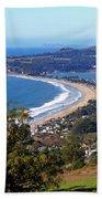 Stinson Beach  Beach Towel