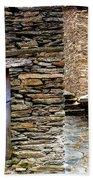 Stone By Stone Beach Towel