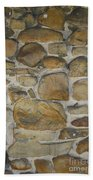 Stone Hot  Beach Towel