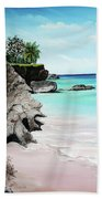 Store Bay Tobago Beach Towel