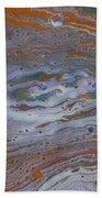 Storm - Original Nfs Beach Towel