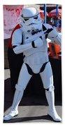 Stormtrooper Beach Sheet