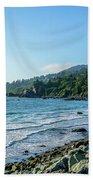 Stunning Beach Sheet