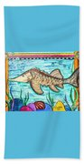 Sturgeon Beach Towel