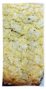 Sugar Cookie Beach Towel
