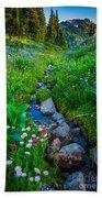 Summer Creek Beach Sheet