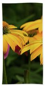 Summer Glory Beach Towel