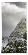 Summer In The Rockies Beach Towel