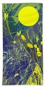Summer Memories Beach Towel