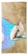 Summer Romance V3 Beach Towel