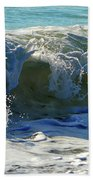Summer Splash Beach Towel