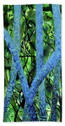 Summertree Fantasia Beach Sheet