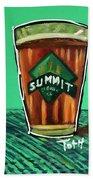 Summit 2 Beach Sheet