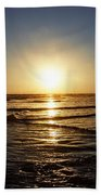 Sun Dance  Beach Towel