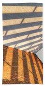 Sun Struck Beach Towel