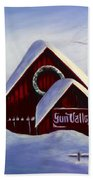Sun Valley 3 Beach Towel