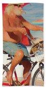Sunday Afternoon Beach Towel