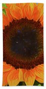Sunflower 12118-3 Beach Towel