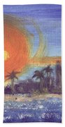 Sunny  Palms Beach Sheet