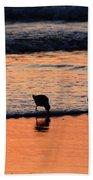 Sunrise Harmony Beach Towel