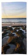 Sunrise In Bohol Beach Towel