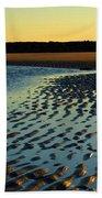 Sunrise In Gold Beach Towel