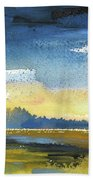 Sunset 31 Beach Towel