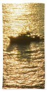 Sunset Cabo 5 Beach Towel