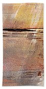 Sunset Magic Beach Towel
