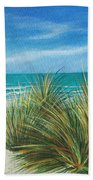 Surf Beach Beach Towel