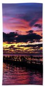 Surreal Beauty Beach Towel