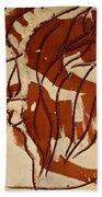 Sweethearts 15 - Tile Beach Towel