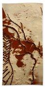 Sweethearts 9 - Tile Beach Towel