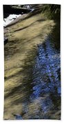 Sweetwater Creek Beach Towel