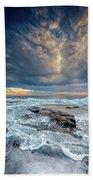 Swirl Beach Sheet