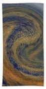 Swirl Beach Towel
