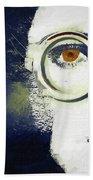 Sylvia Beach Towel