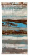 Tahlequah  Beach Towel