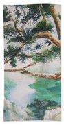 Tara Beach Towel
