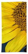 Tear Of The Sun Beach Towel