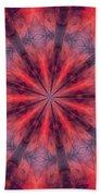 Ten Minute Art 090610-b Beach Towel