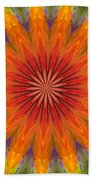 ten Minute Art 090610 Beach Towel