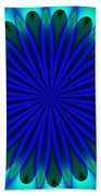 ten minute art 102610B Beach Towel