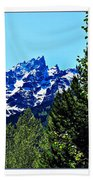 Teton Picture Perfect Beach Towel