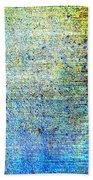 Texture#003 Beach Towel
