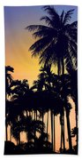 Thailand Beach Towel
