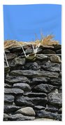 Thatched Cottage Gable Beach Towel