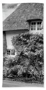 Thatched Cottages Of Hampshire 20 Beach Towel