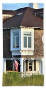 The Addy Sea Hotel - Bethany Beach Delaware Beach Towel