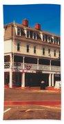 The Atlantic House Inn - York Beach, Maine Beach Towel